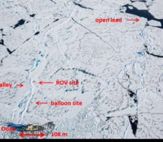 Atmospheric Sciences | Black Carbon: the dark side of