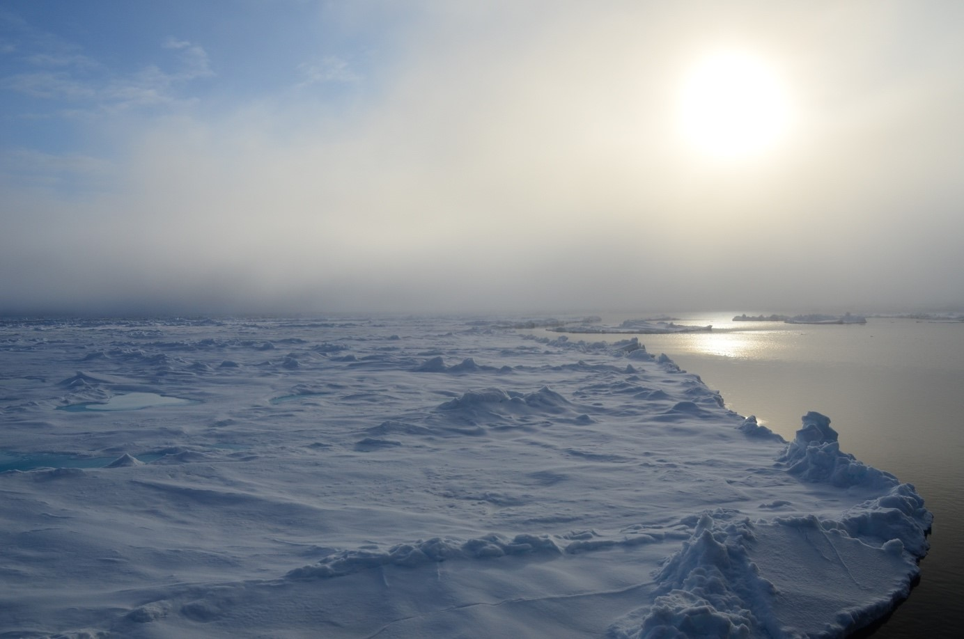 Atmospheric Sciences | A blog hosted by the European