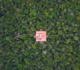 Atmospheric research in the middle of the Amazon forest: The Amazon Tall Tower Observatory celebrates its anniversary