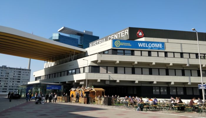 EGU2020 Symposia, courses, awards, events and much more…