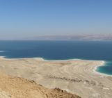 Dead Sea – lively stories of the past