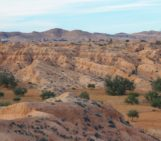 Desert loess: formation, distribution, geoscientific value
