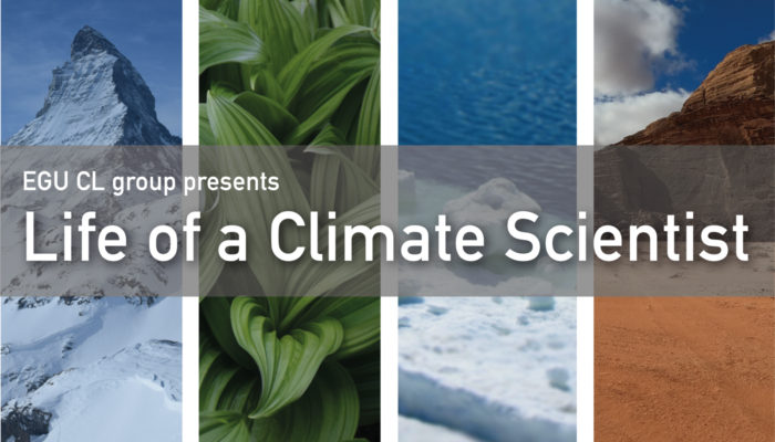 Life of a Climate Scientist