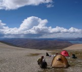 Four years in Tibet – Eva Huintjes