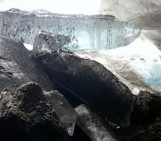 Image of the Week: Under a Glacier