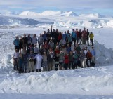 Image of the Week — Greetings from Antarctica