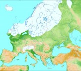 Image of the Week — Last Glacial Maximum in Europe