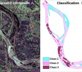 Image of the Week – Monitoring icy rivers from space!