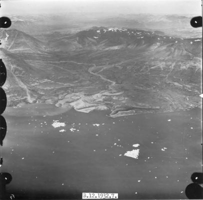 Image of the Week — Historical aerial imagery of Greenland