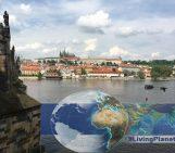 European Space Agency Living Planet Symposium 2016