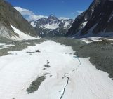 Image of The Week – A Game of Drones (Part 1: A Debris-Covered Glacier)