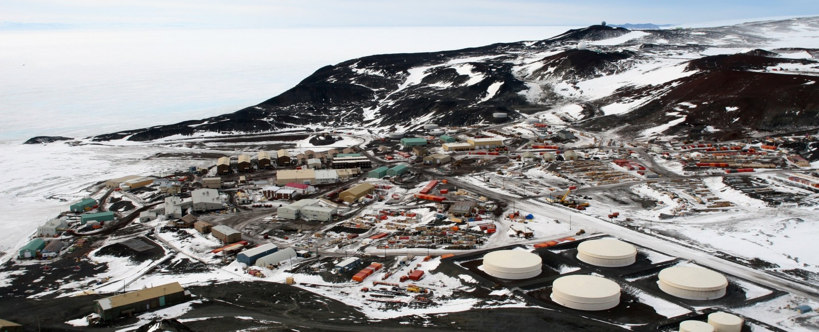 Cryospheric sciences image of the week where do people for Antarctica places to stay