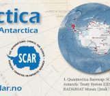 Quantarctica: Mapping Antarctica has never been so easy!