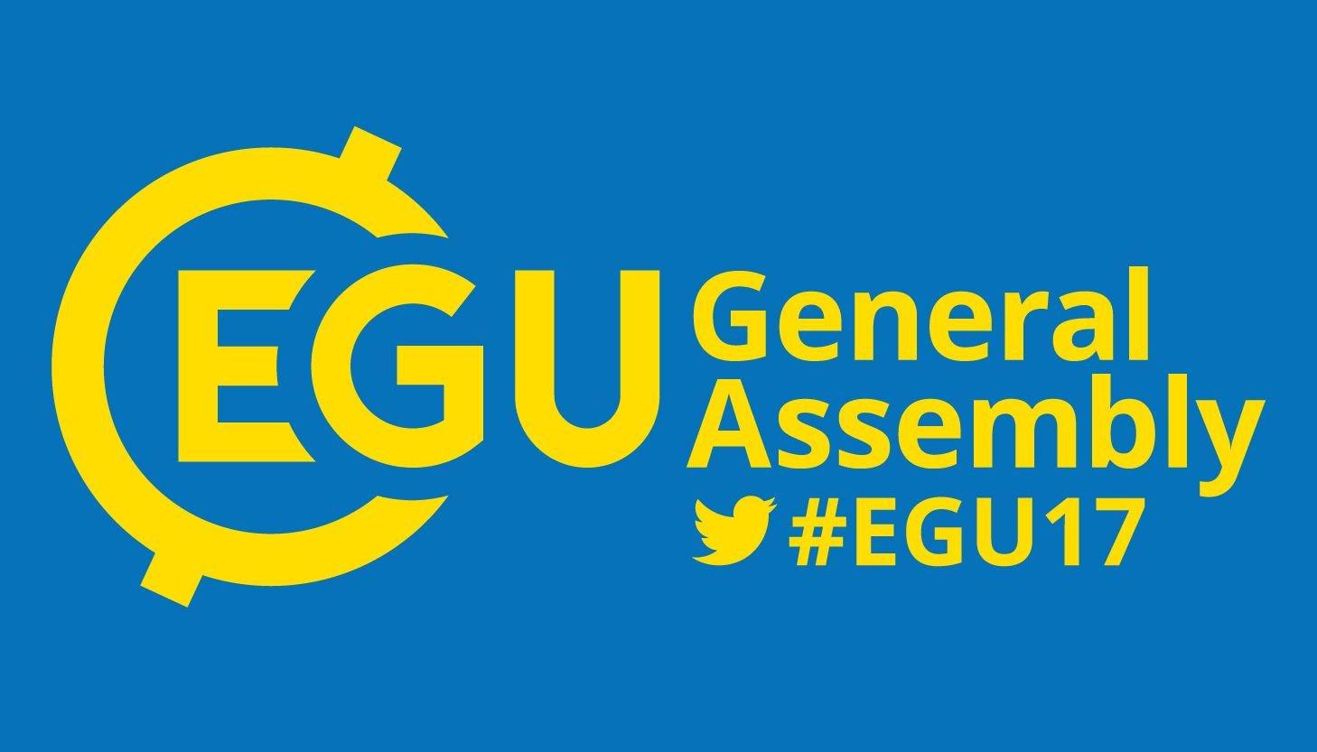 A brief guide to navigating EGU 2017!