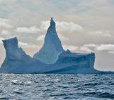 Image of the Week – Ice Ice Bergy