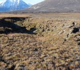 Image of the Week – When the dirty cryosphere destabilizes!