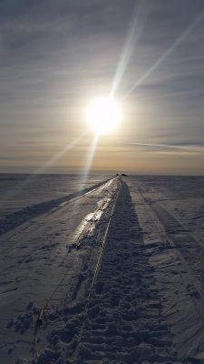 Image of the Week – Vibrating Ice Shelf!