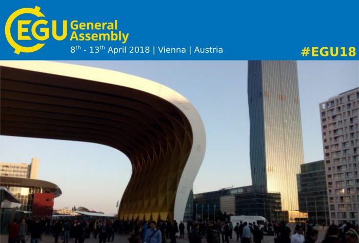 A brief guide to Navigating EGU 2018!