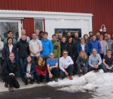 Image of the Week – Polar Prediction School 2018