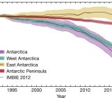Image of the Week — Quantifying Antarctica's ice loss
