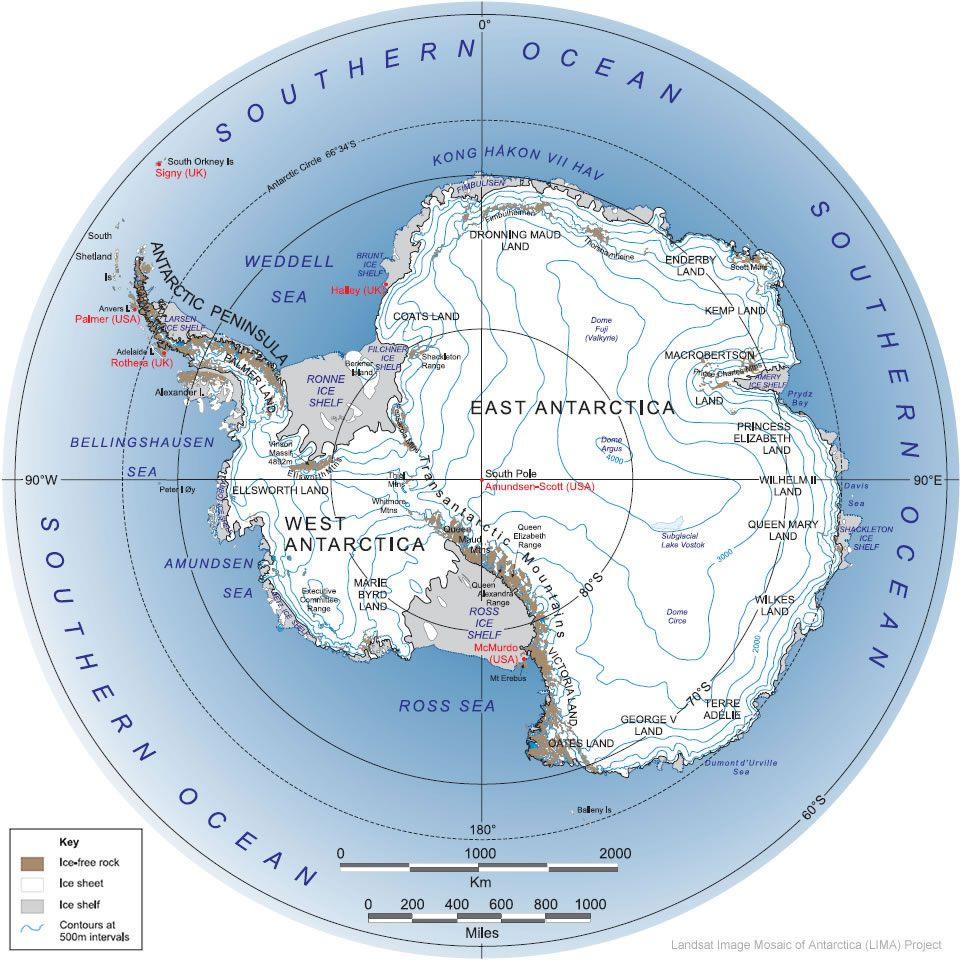Cryospheric Sciences   M balance on green antarctica map, scott antarctica map, graham antarctica map,