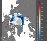 Image of the Week – The 2018 Arctic summer sea ice season (a.k.a. how bad was it this year?)