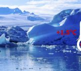 Ice-hot news: The cryosphere and the 1.5°C target