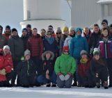 Image of the Week – 5th Snow Science Winter School