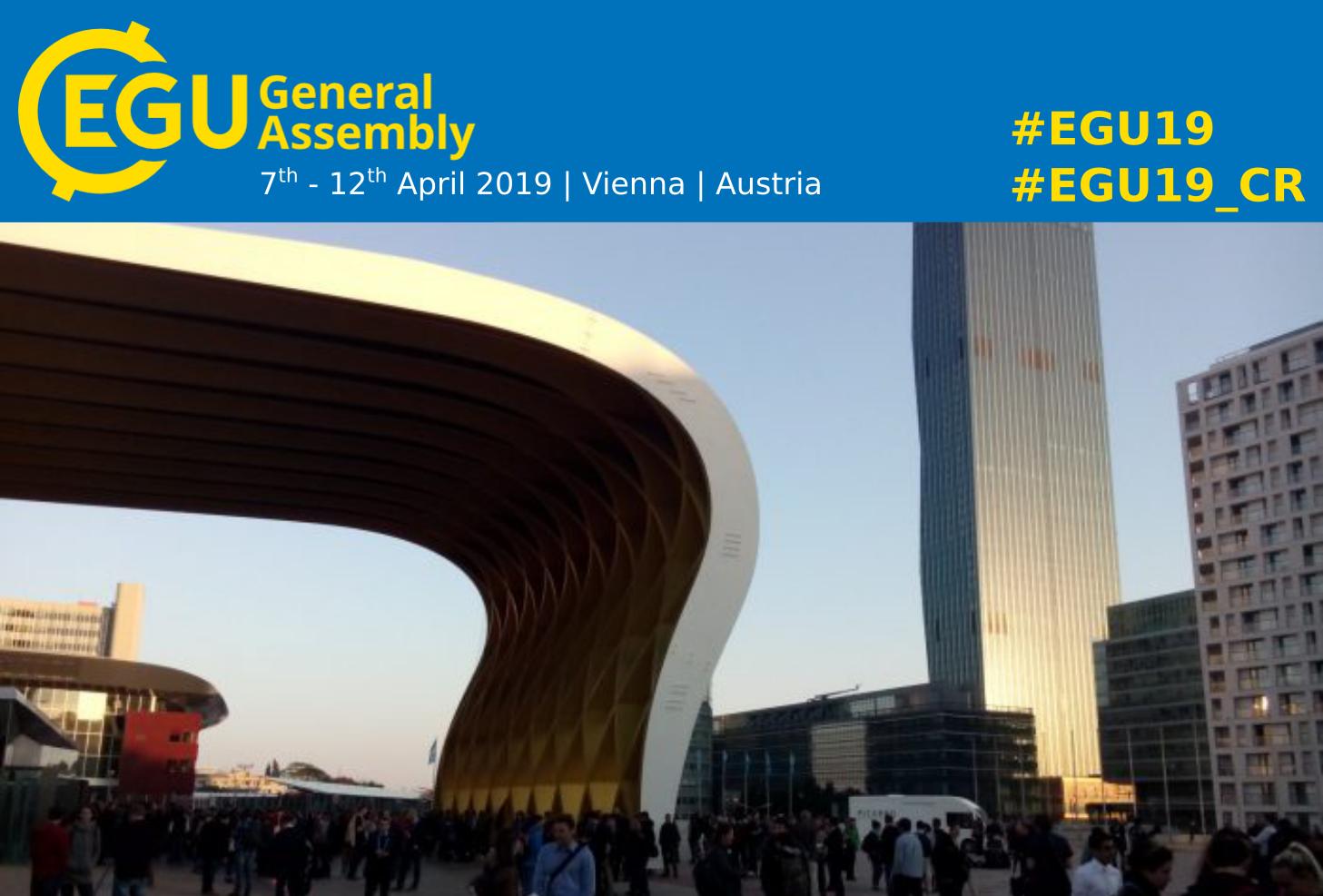 A brief guide to Navigating EGU 2019!