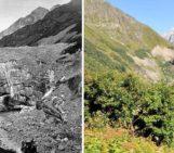 Climate Change & Cryosphere – Caucasus Glaciers Receding