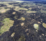 For Dummies – How do wildfires impact permafrost? [OR.. a story of ice and fire]