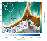 Did you know? – Ocean bathymetry can control Antarctic mass loss!