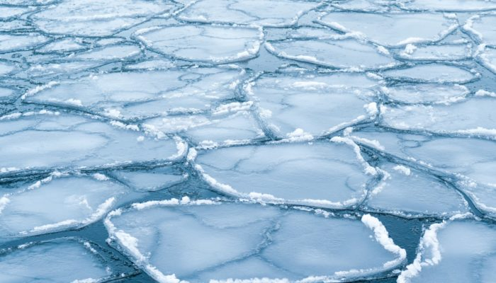 Did you know…  the difference between sea-ice area and sea-ice extent?