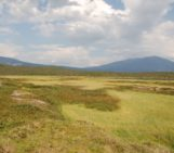 Climatic drivers of permafrost mounds in North American peatlands