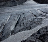 Image of the Week – What darkens snow and ice?