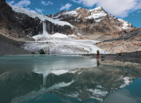 Did you know…about regenerated glaciers?