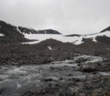 Subglacial Hydrology For Dummies – Water, water everywhere…