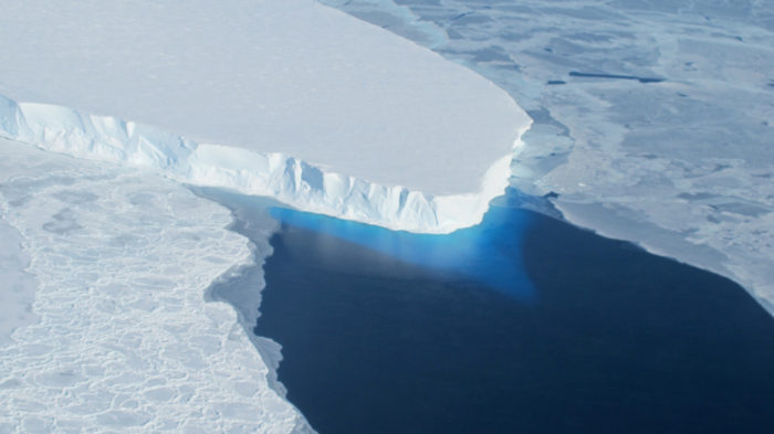 """The """"Cliffs Notes"""" on Ice-Cliff Failure"""