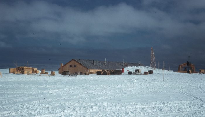 Image of the Week – Antarctica Day