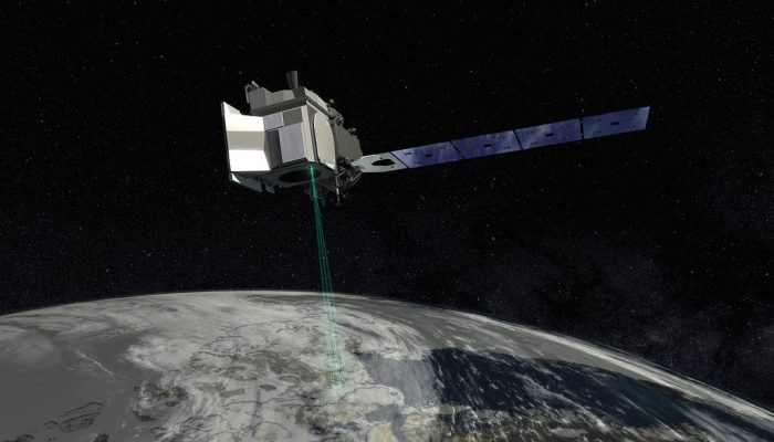 Image of the Week – Ice-Spy: the launch of ICESat-2
