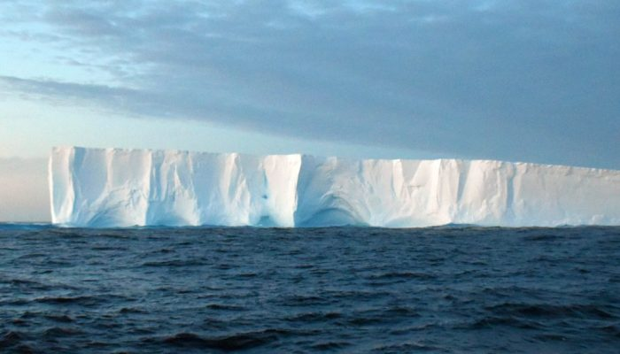 Image of the Week — Into Iceberg Alley