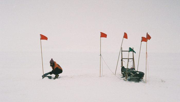 Bridging the crevasse: working toward gender equity in the cryosphere