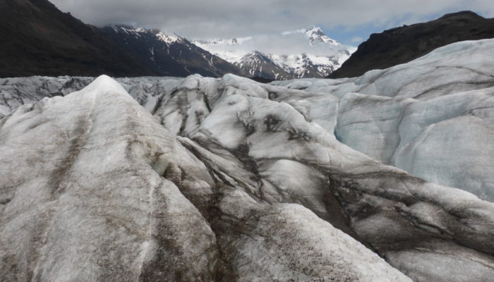 Cryo-adventures – Behind the scenes of cryo-fieldwork