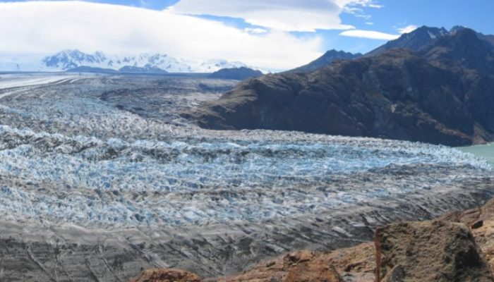 Did you know… the Andes are so cryo-diverse?
