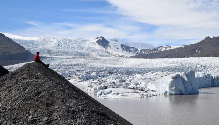 Cryo-adventures – Undertaking Cryo-Fieldwork in a Global Pandemic!