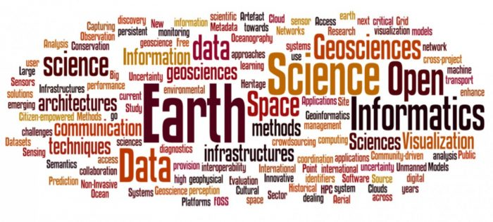 Big Earth Science Data – Boon or bane?