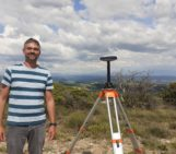 Meet the new Geodesy Science Officer – Part 2