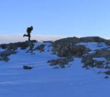 Geodesists on Tour: GPS measurements on Antarctica
