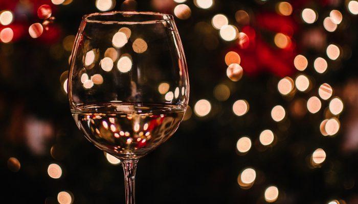 The fluid dynamics of wine