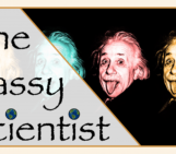The Sassy Scientist – Pluto Panic